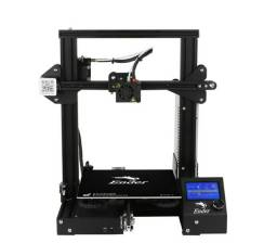 Impressora 3D Ender 3, Creality 3D