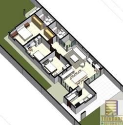 Casa Na Avenida norte No Araçagi ,3 Quartos ,Construção