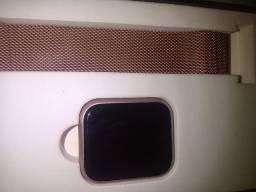Vendo relógio smartwatch P70