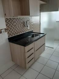 Apto planejado para alugar com 02 Dormitórios na Vila Rio em Guarulhos
