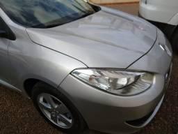 Vendo Renault Fluence Dinamic 2013 Prata