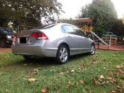 Honda Civic LXS 2007 FLEX