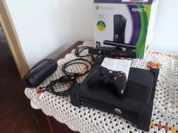 Xbox 360 destravado hd 500gb
