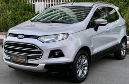 Ford Ecosport 2014 1.6 Freestyle TOP Novíssima