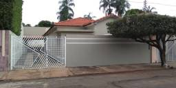 Casa para locação em Cassilândia - Centro - Casa 3 quartos