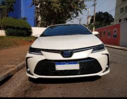 Toyota Corolla 1.8 VVT-I HYBRID FLEX ALTIS CUT