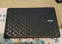 Notebook i5 quarta geração com 8gb de ram e 500 de hd