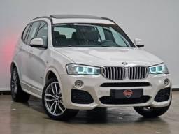 BMW X3 3.0 xDrive 35i M Sport Bi-Turbo Mod 2016
