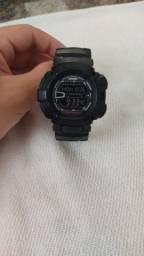 Relógio Casio G Shock G * Mudman Verde