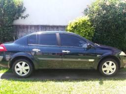 Renault Megane 2008, 2.0 automatico