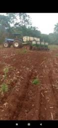 Trator 6600 ano 86.4x4 85 cv .