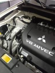 Vendo ou troco Outlander V6 3.0