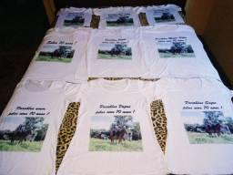 Camiseta para sua festa ou farra com seu estilo uai kkkkk