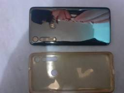 Cel - Motorola One Macro