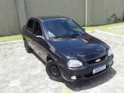 Chevrolet Classic 2008/2009