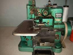 Máquinas de costura industriais e semi industrial
