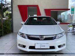 Honda Civic LXR At