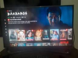 Tv uhd 4k sansung 40 polegadas passo cartao ate 12x pego tv inferior