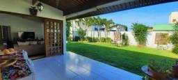 Linda Casa no Green Clube II - Estilo Casa de Campo - 498m² de área