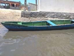 Vendo barco fibrado