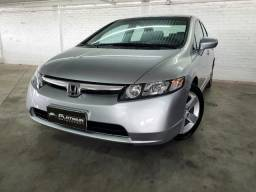 Honda Civic LXS Flex 2008 lindo