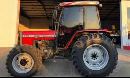 Trator Massey Ferguson MF 275