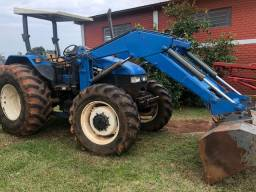 Trator New Holland TS110