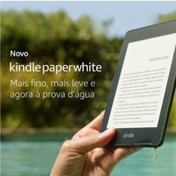 Kindle Paperwhite 8Gb novíssimo