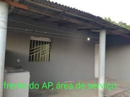 Aluguel de apartamento no Caranã
