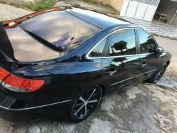 Hyundai Azera 08/09 financiado