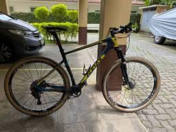 Bike audax auge 40 de carbono