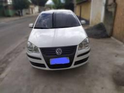 Polo sedan 2008/2009