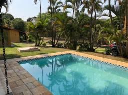 Linda chácara com piscina para eventos/pernoite. Valinhos (SP). R$ 1.500 a diária