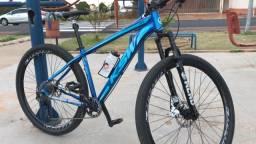 Bicicleta KSW XL 2021 (somente venda)