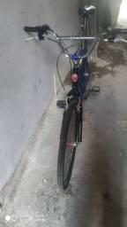 Bicicleta aro 26 GT