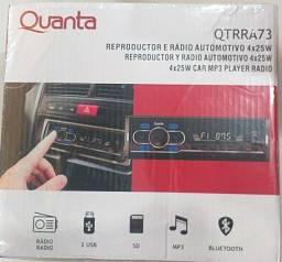 Rádio Quanta