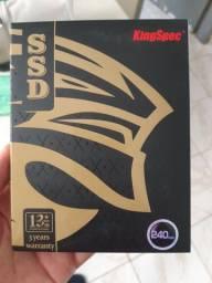 HD SSD 240GB NOVO KingSpec