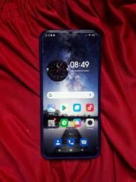 Vendo um celular Redmi note 8
