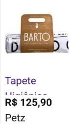 Tapete Bartô pets