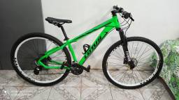 Bike Lótus nova