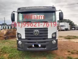 VW 17280 ano:2013 no chassis