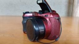 Câmera fotográfica GE X500