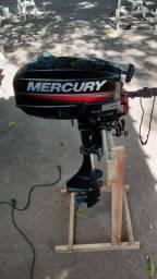 Mercury 3.3 HP zerado
