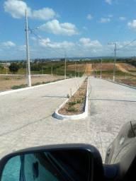 Loteamento Novo horizonte em Itabaiana PB .