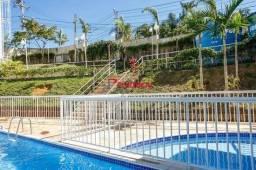Apartamentos para venda na Granja dos Cavaleiros, Macaé/RJ, 2 Quartos c/ suíte, Vista Mar