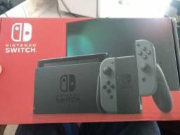 Nintendo Switch !
