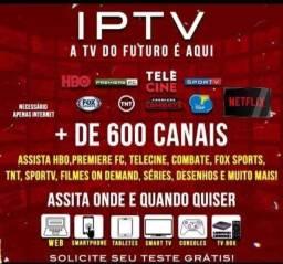 Smart tv hd
