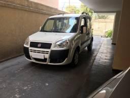 Fiat Doblo 2013 completo 1.4 (com acessibilidade)