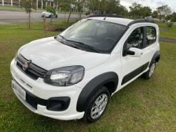 Fiat uno way 2018 1.3
