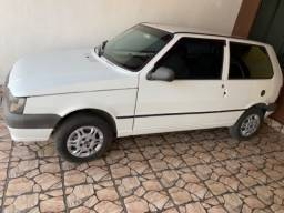 Fiat uno fire Miller